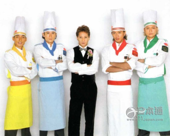 【日本新东方】料理男神大集结中美形容句子食的梦图片