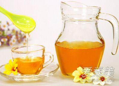 蜂蜜水-6款中医药膳根治胃病 一步到 胃图片