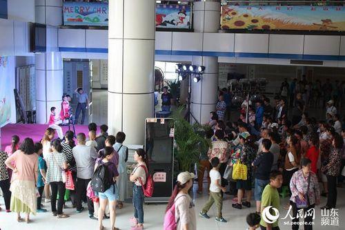 网连中国:孩子,你报了几个课外班?