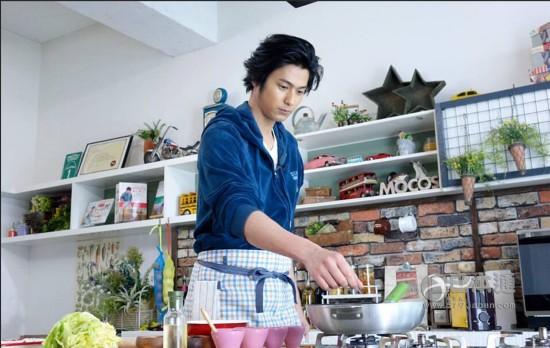 【日本新东方】料理男神大集结--日本频道--人民网