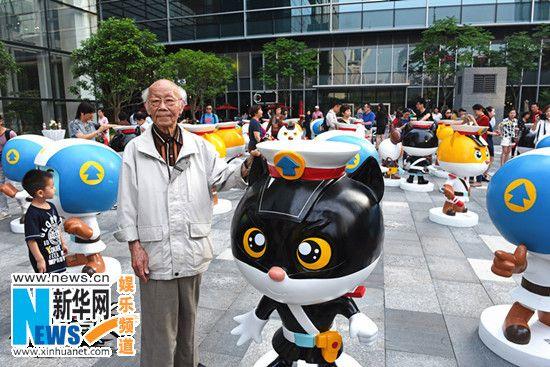 上影厂重拍《黑猫警长》 国产动画形象升级