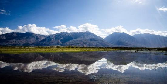 能洗涤灵魂的16处印度美景 空灵秀丽