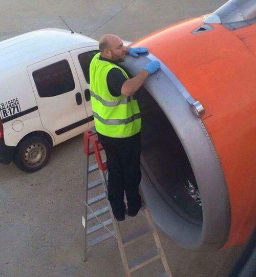 飞机起飞视频大全