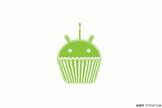 科技公司爱甜品 盘点安卓好吃的名字