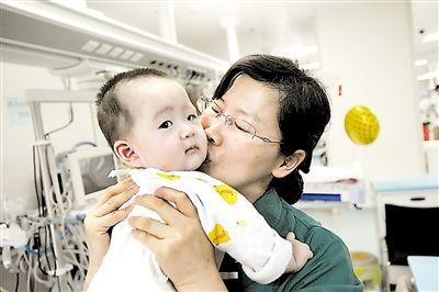 重医儿童医院重症监护室