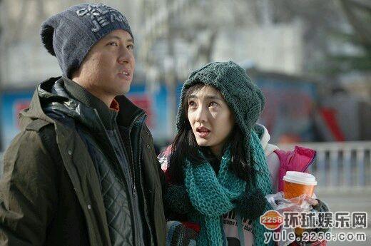 唐嫣舒畅赵丽颖 演员演技大爆发的角色盘点