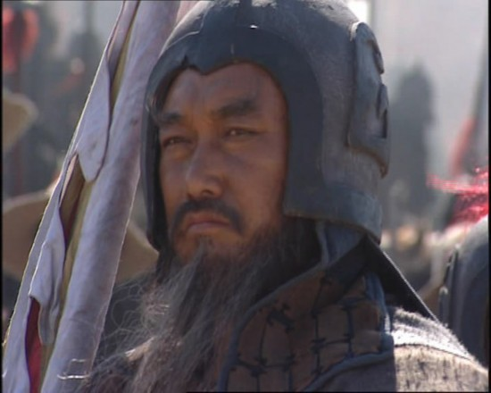 揭98版《水浒传》演员林心如给潘金莲当丫鬟