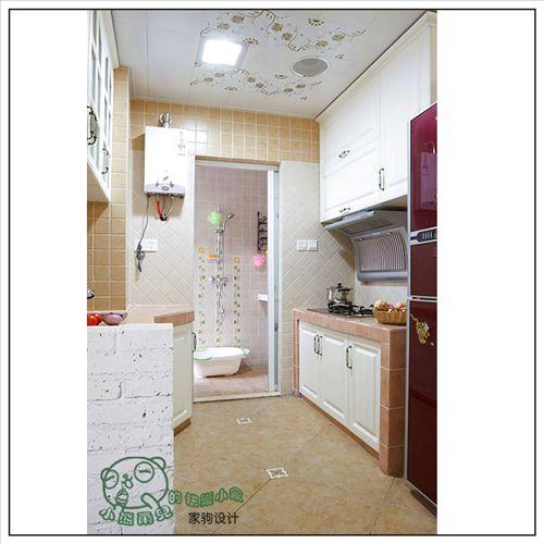 30平米小户型装修推荐 舒适生活屋高清图片
