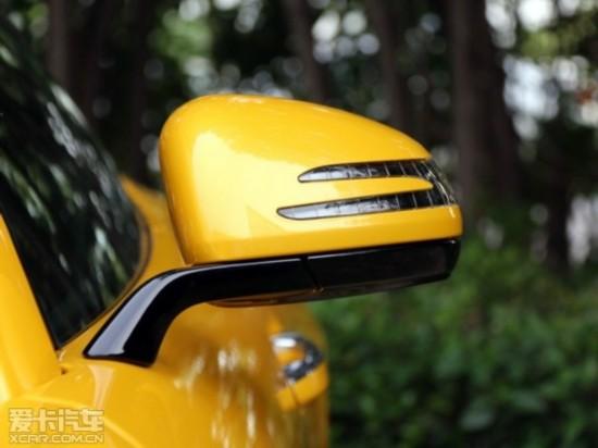 奔驰AMG GT S正式上市