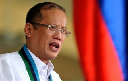 菲律宾总统在东京演讲呼吁日本扩大对菲投资