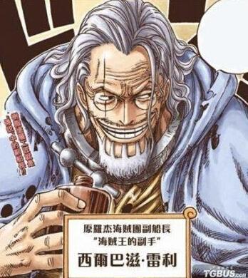 海贼王漫画789那个男人路飞复活德岛结束 10大神秘海贼人物 高清图片