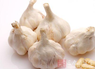 大蒜的功效与作用 大蒜不能和什么一起吃