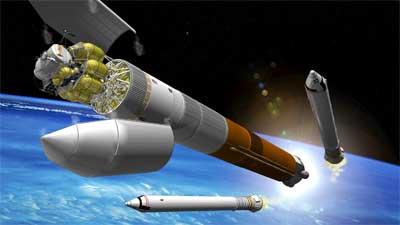 日媒:日本将建新火箭发射基地卫星发射数翻番