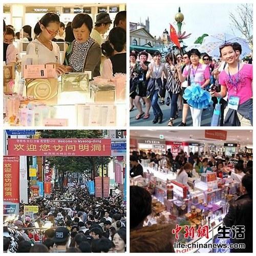 MERS疫情扩散影响赴韩游旅行社称部分游客欲打退堂鼓