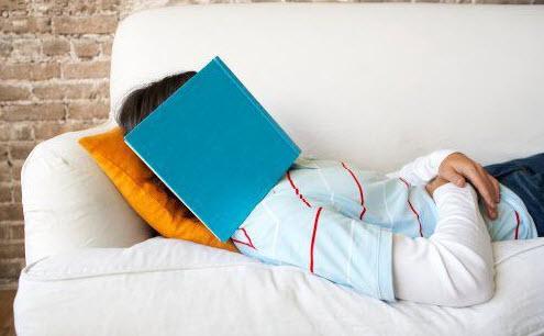 女性养生:23种睡眠方式加速女人衰老