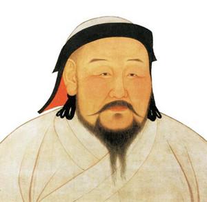 忽必烈大汗:征服了全中国,却没能征服草原