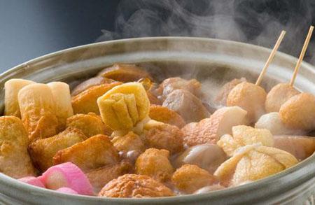 日本豆腐的前世今生