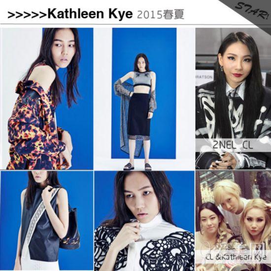 你可能不知道6个k-pop star挚爱的高街品牌