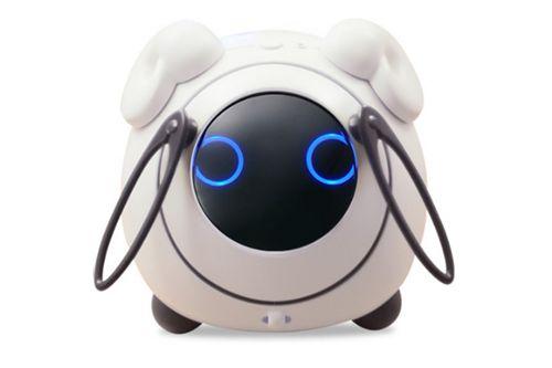 日本推出新型聊天机器人价格亲民贴心畅谈(图)
