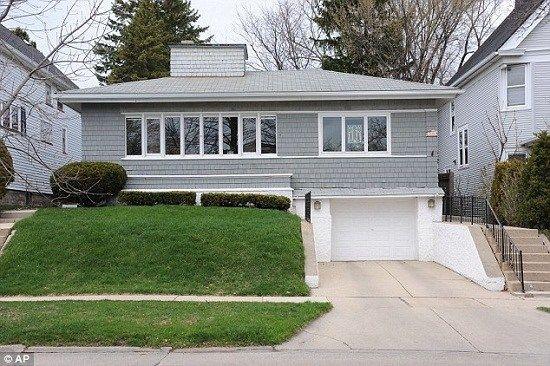 美国夫妇意外发现住宅为名师设计房价飙升(图)