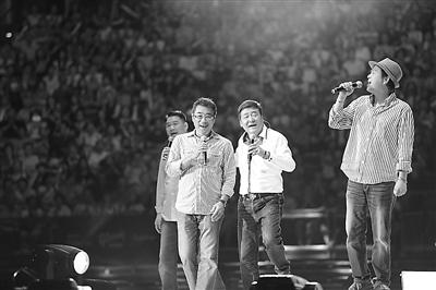 台湾校园歌曲40年:歌手接力热唱带歌迷重回青春
