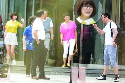 陆川下周办婚宴没邀请前女友秦岚 女方:祝他们幸福