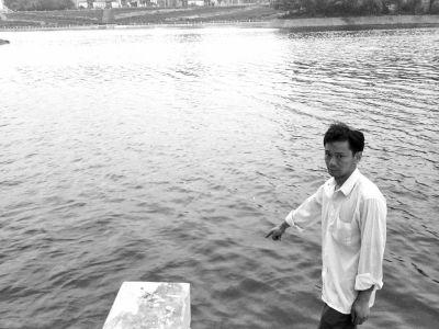 社旗15岁初中生为救落水同学溺水死亡