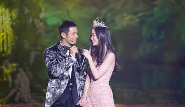 黄晓明Baby婚后合体 盘点2015年娱乐圈大婚明星:范冰冰李晨