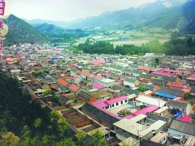 北京一传统村落遍布彩钢房专家:看了很痛心(图)