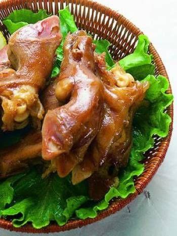 鸡头胜砒霜鸭脖皮有毒 8种巨毒肉类吃了夺命