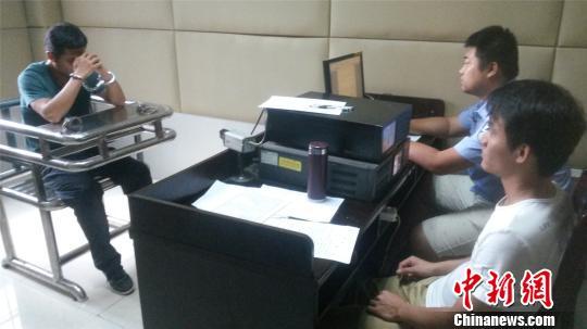 廣西一大學老師多次性侵12歲侄女老婆發現日記后報警