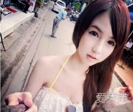 美得不像人类!盘点泰国10大最美人妖