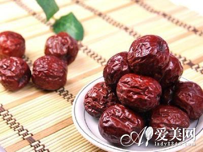 吃红枣补血只是传说? 这样吃红枣才能补血
