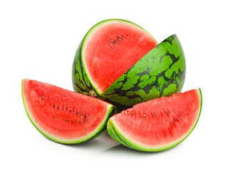 吃西瓜要控制好量 九类人一定要少吃