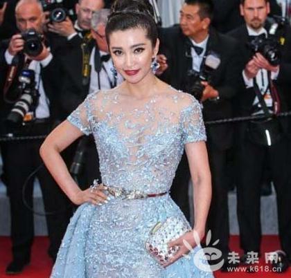 上海电影节范冰冰张馨予再pk国内靠蹭红毯出名的十大毯星julia.新新电影图片