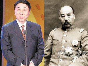 冯巩曾祖是大总统 揭8大明星鲜为人知的家世