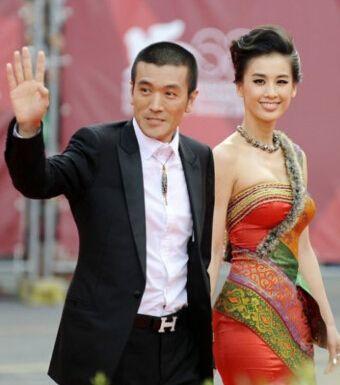 杨子黄圣依结婚8年
