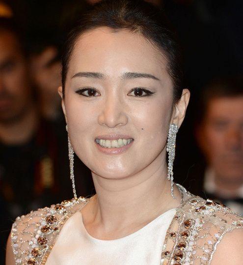 细数老外眼中最美中国女星