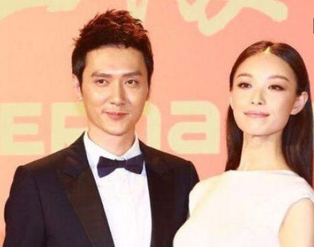 冯绍峰和倪妮