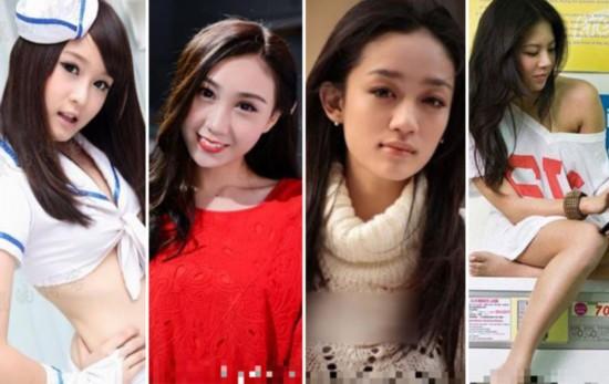 星二代美女PK:赵本山女儿非主流 水均益爱女美艳