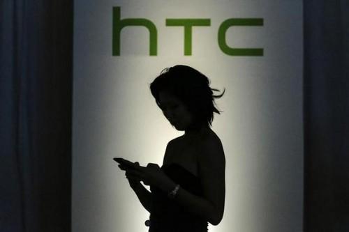 HTC辟谣:没有考虑与华硕合并