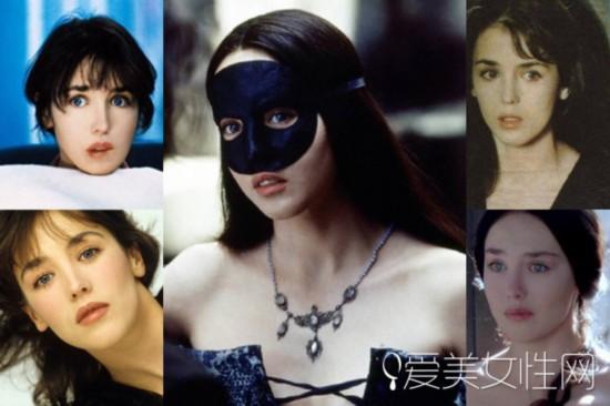 法国女人的优雅秘籍 精致知性妆容教程