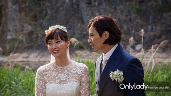 教主领证范爷公开 连韩国欧巴也都娶了