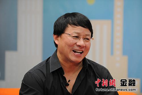 IDG資本創始合伙人熊曉鴿:約兩成創業公司能成功