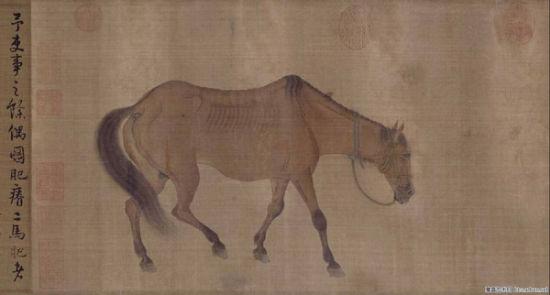 艺术走向市场 古代书画家是如何谋生的