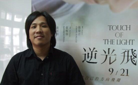 《逆光飞翔》导演张荣吉再导《爱恋家》 泪奔父亲节