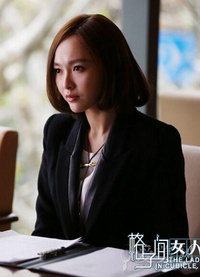 唐嫣二度搭戏李易峰 荧幕作品不断的拼命三娘