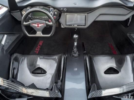 Rezvani Beast 2015款 基本型