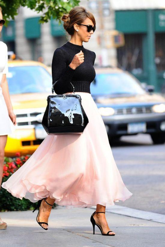 女人到底需要多少鞋?时髦一辈子的9双鞋 Mic
