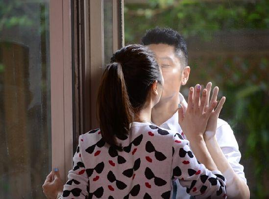 """杨一展谈林心如""""适合更好的人"""" 林心如任重被催婚"""